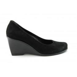 Дамски обувки на платформа МИ 45Ч.В.