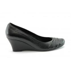 Дамски обувки на платформа АК 291Ч