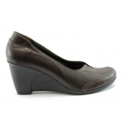 Дамски обувки на платформа МИ 916К