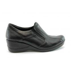 Дамски обувки на платформа МИ 46Ч-гигант