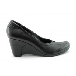 Дамски обувки на платформа МИ 916Ч