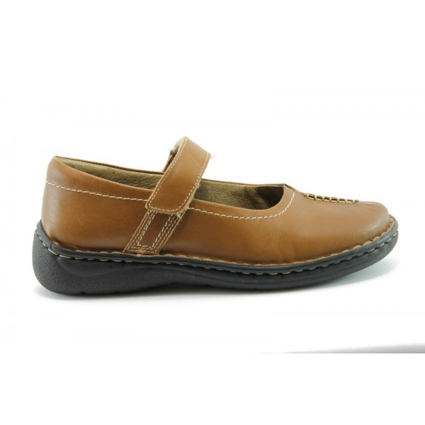 Ортопедични дамски обувки БС785116К