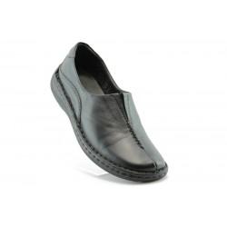Анатомични дамски обувки БС 785110Ч