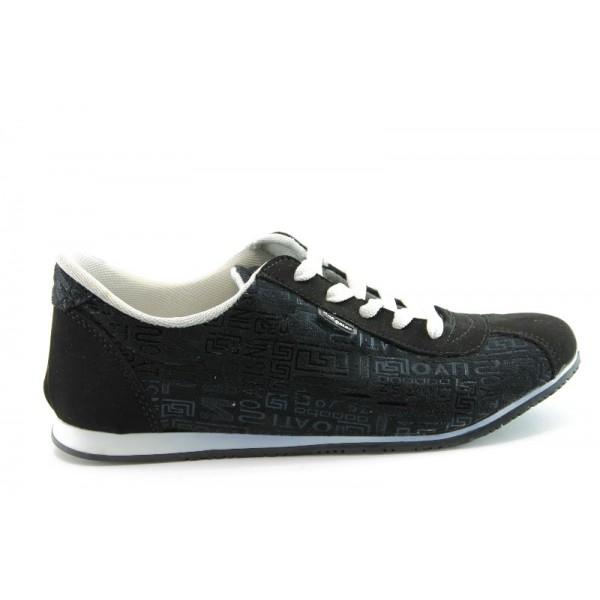 Спортни дамски обувки МИ55Ч