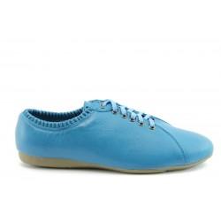 Дамски спортни обувки XS 38001Син