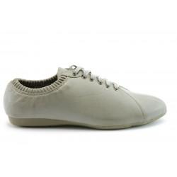 Дамски спортни обувки XS 38001Сив