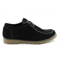 Дамски обувки-кларк МИ 01Ч.В.