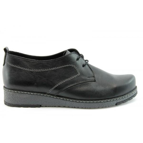 Дамски обувки-кларк МИ 18Ч.К.