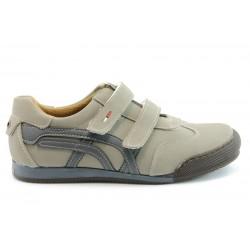 Спортни обувки с лепенки КА 337А-310С