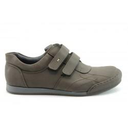 Спортни обувки с лепенки КА26-336-310