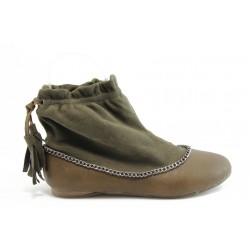Дамски обувки КП 789 з.