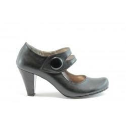 Дамски обувки на ток ЕО 100Ч