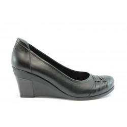 Дамски обувки на платформа МИ 219Ч