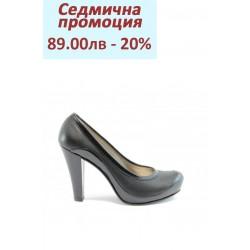 Дамски обувки на висок ток МИ 2022Ч