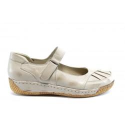 Дамски обувки на платформа МИ 713Б