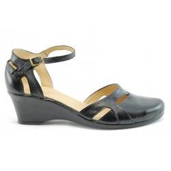 Дамски обувки на платформа НЛ 332-8207