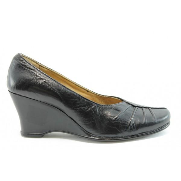 Дамски обувки на платформа НЛ 270-6127
