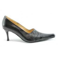 Дамски обувки от естествена кожа НЛ 8