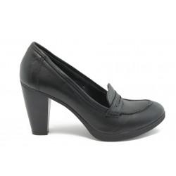 Дамски обувки на висок ток ГО 4403