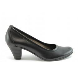 Дамски обувки на ток ГО 0322ч