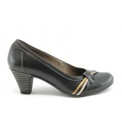 Елегантни дамски обувки ГО 0331ч
