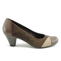 Елегантни дамски обувки ГО 0341к