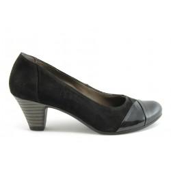 Елегантни дамски обувки ГО 0341ч