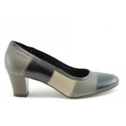 Елегантни дамски обувки ГО 0346ч