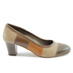 Елегантни дамски обувки ГО 0346к