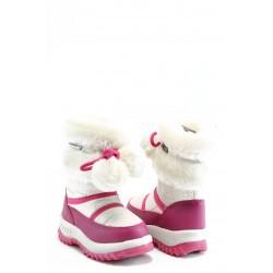 Бебешки ботушки Runners 0203 розови