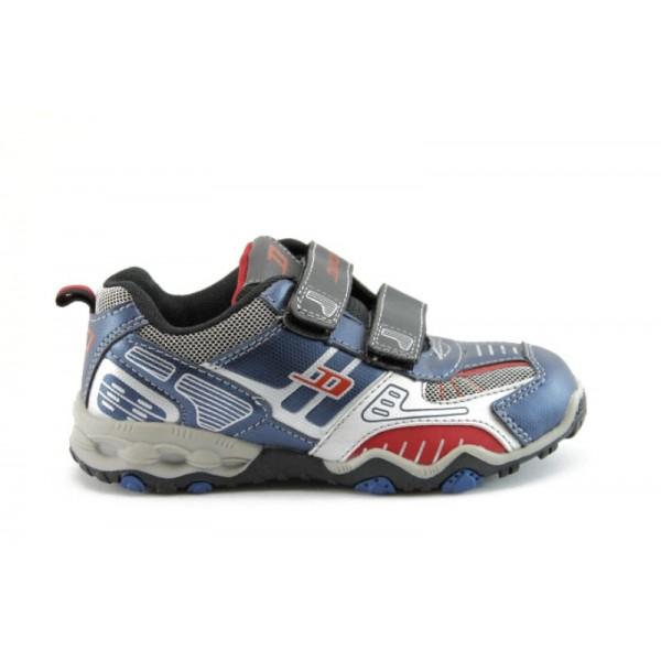 Детски маратонки с лепенки ДД 29702с