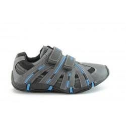 Детски маратонки с лепенки РЛ 81323Т01с