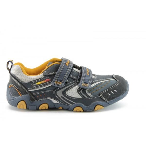 Детски маратонки с лепенки РЛ 10732Т06