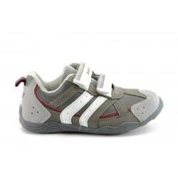 Детски маратонки с лепенки ДД 54384с