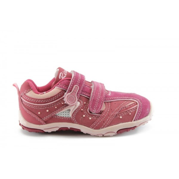 Бебешки маратонки с лепенки РЛ 10302Т04