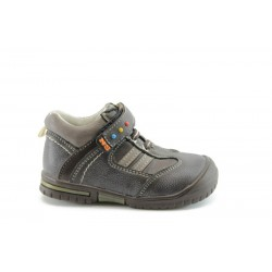 Бебешки обувки с лепенки ФР 4-10к
