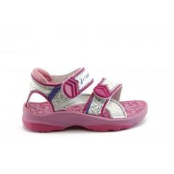 Детски сандали Rider 80608 Розов