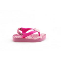 Бебешки гумени сандали Ipanema 80951Розов