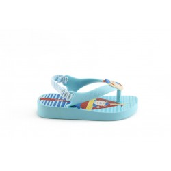 Бебешки гумени сандали Ipanema 80951СИН