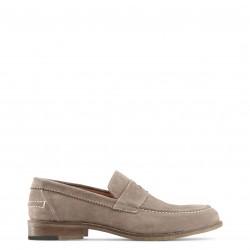 Официални обувки на нисък ток