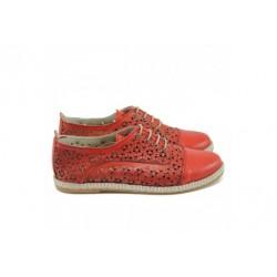 Дамски ортопедични обувки за здраве