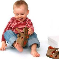 Детски обувки – търсете качеството