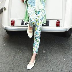 Пролетни дамски обувки ...