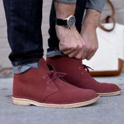 Мъжките обувки – време за елегантни мъже