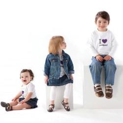 Детски обувки – за порастващите малчугани