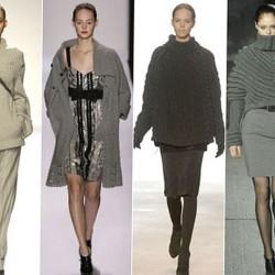 Модни пуловери - текстури и акценти