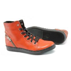 Всекидневни дамски обувки