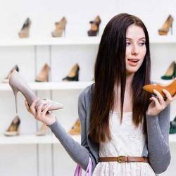 Съвети за избор на обувки
