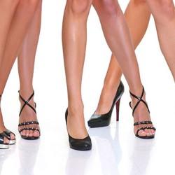 Защо сме против обувките втора ръка?