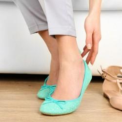 По-удобните обувки